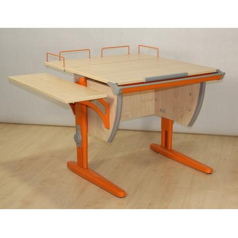 СУТ14-02 оранжевый/клен
