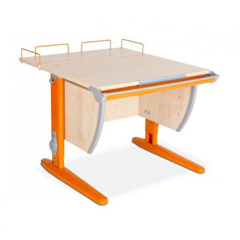 СУТ14-01 оранжевый/клен