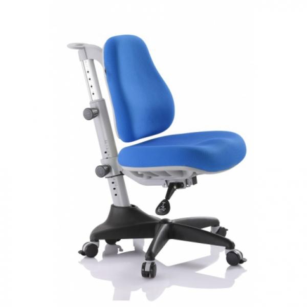 Кресло MATCH синий