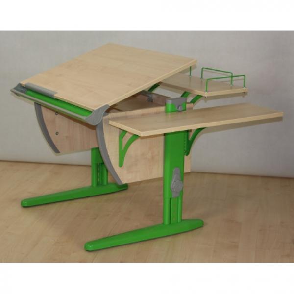 СУТ14-02 зеленый/клен