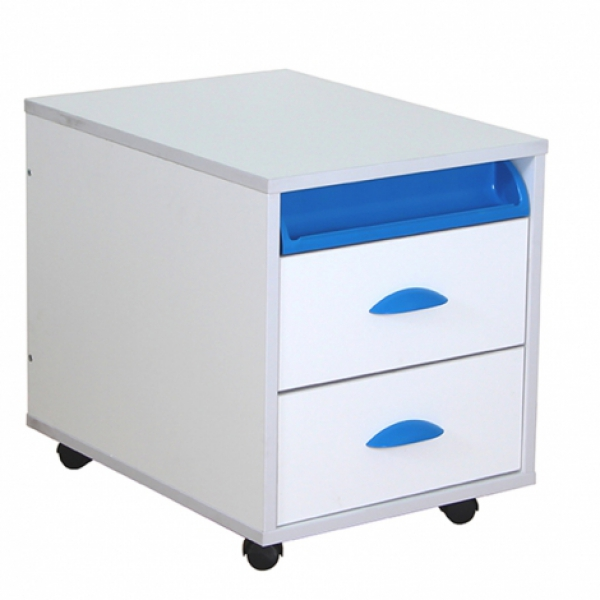ТУВ01-01 белый/синий