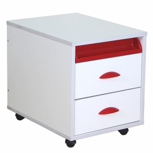 ТУВ01-01 белый/красный